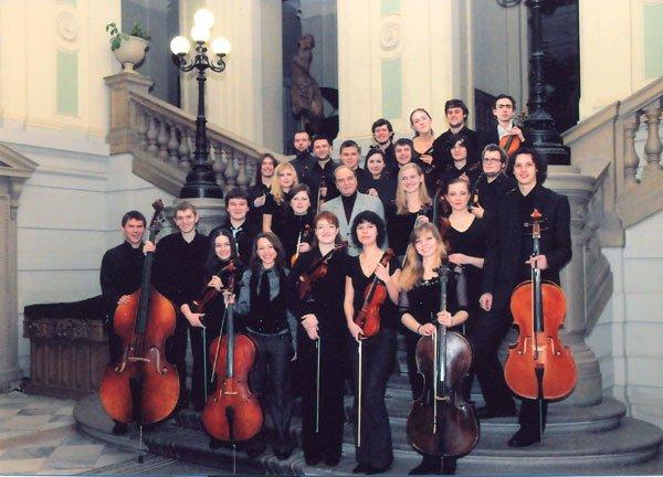 "Orchestra ""PM""-2008"